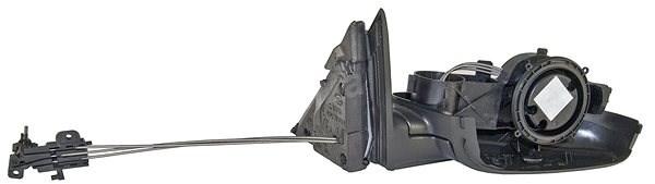 ACI 7627852Q Škoda Vnitřní část mechanicky ovládaného zpětného zrcátka pro Škoda FABIA II - Zpětné zrcátko