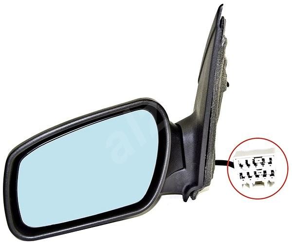 ACI 1863827 zpětné zrcátko pro Ford FOCUS - Zpětné zrcátko