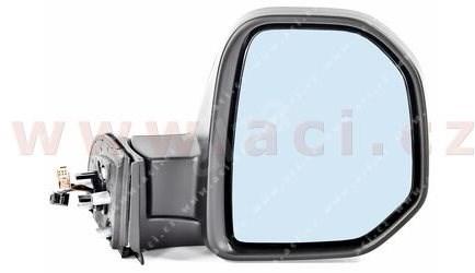 ACI 0905808 zpětné zrcátko pro Citroen BERLINGO , Peugeot PARTNER - Zpětné zrcátko