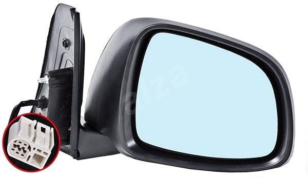 ACI 5263808 zpětné zrcátko pro Suzuki SX4 - Zpětné zrcátko