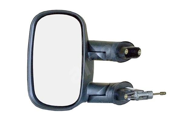 ACI 1636803 zpětné zrcátko pro Fiat DOBLO - Zpětné zrcátko