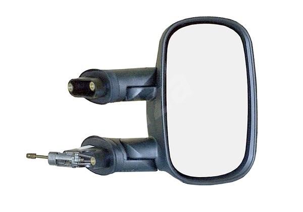 ACI 1636804 zpětné zrcátko pro Fiat DOBLO - Zpětné zrcátko