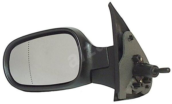 ACI 3328803 zpětné zrcátko pro Nissan MICRA K12 - Zpětné zrcátko