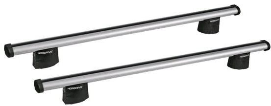 Nordrive AUPR21285 Střešní nosič pro Citroen Jumpy II  RV 2007>2016 - Střešní nosiče
