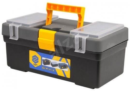 """VOREL Box na nářadí plastový 12""""  1 zámek 30cm - Box"""