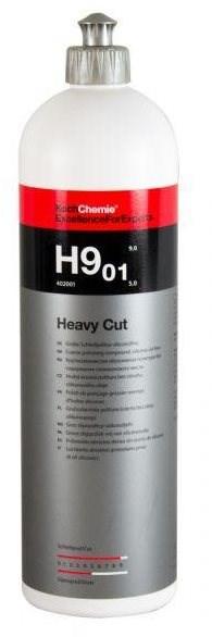 KochChemie HEAVY CUT H 9.01, 250ml - Autokosmetika