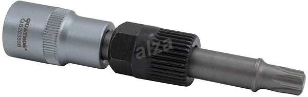 QUATROS Klíč na řemenice alternátoru XZN (Spline) M10 -  QS20355A - Nářadí