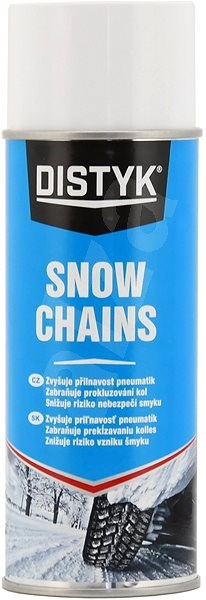 Compass Spray 400ml - Snow Chains
