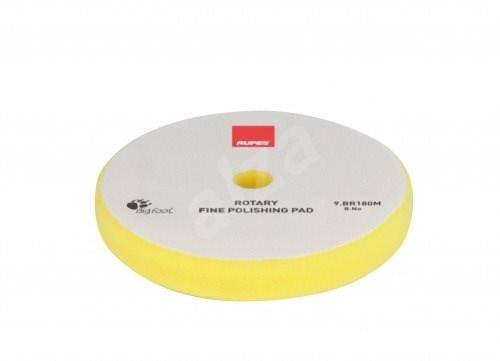 RUPES Velcro Polishing Foam Pad FINE 155/160mm - Lešticí kotouč