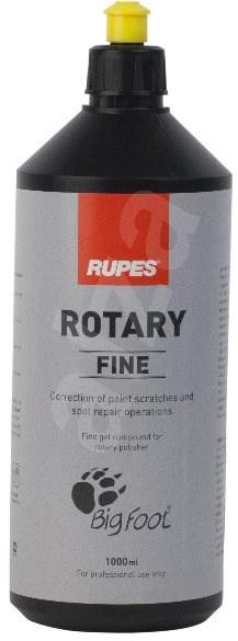 RUPES Rotary Fine Abrasive Compound Gel, 1 000 ml  - Lešticí pasta