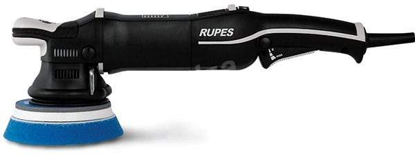 RUPES BigFoot LHR 15 MarkIII  - Leštička na auto