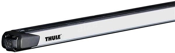 THULE Střešní nosič  pro vůz SUBARU WRX, 4-dr Sedan, r.v. - Střešní nosiče