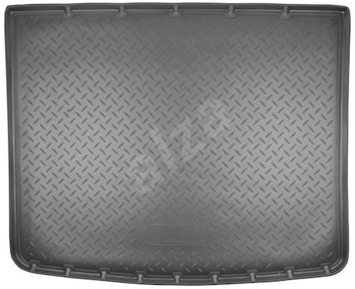 SOTRA Volkswagen Touareg II (7P)(2010) (2 zóny ovládání klimatizace) - Vana do kufru