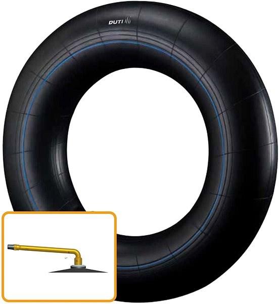 DUTI Duše 16-10,5 V30208                                                          - Duše do pneumatik