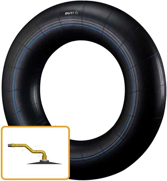 DUTI Inner tube 22.5-12 V30602 - Inner Tube