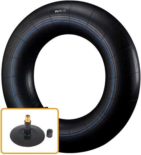 DUTI Inner Tube 8-20X10 TR13 - Inner Tube