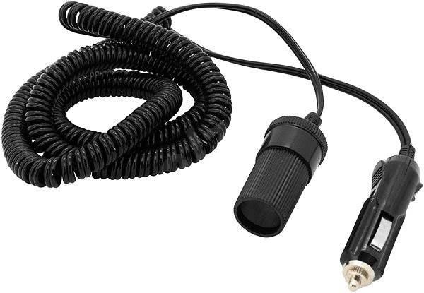 COMPASS Prodlužovací kabel 12/24V 10A 5m - Prodlužovací kabel