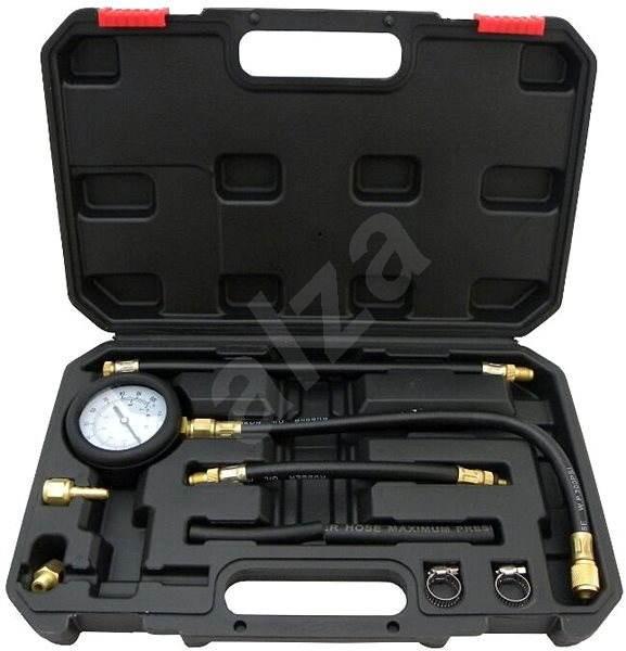 GEKO Tester tlaku zážehového motoru - Tester