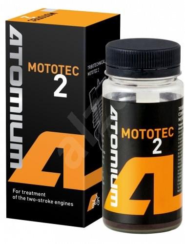 Atomium Mototec 2 100 ml do oleje dvoutaktních motorů - Aditivum
