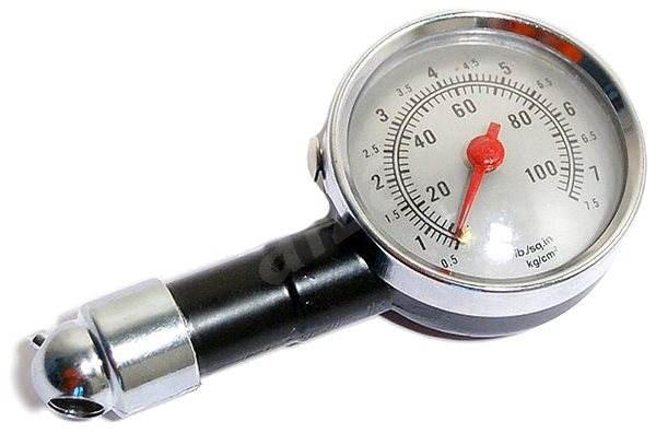 COMPASS Pneuměřič METAL 7 bar - Měřič tlaku