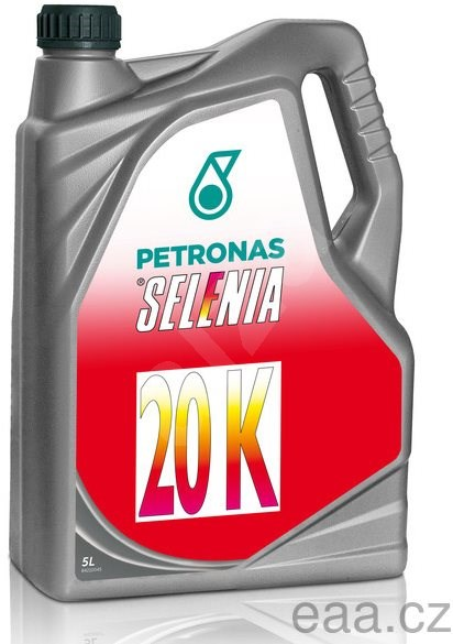 Selenia 20 K 10W-40 5L - Motorový olej