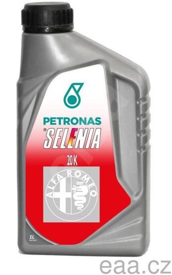 Selenia 20 K AR 10W-40 1L - Motorový olej