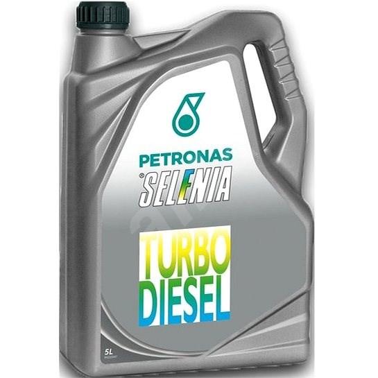 Selenia TD 10W-40 5L - Motorový olej