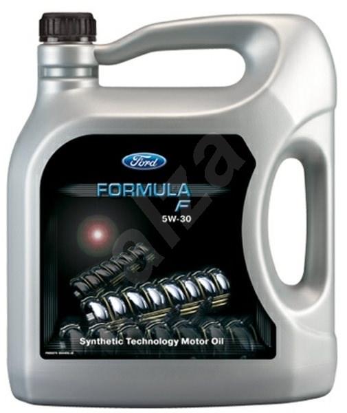 Ford Formula F 5W-30 5 L - Motorový olej