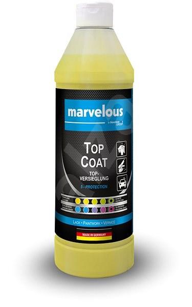 Marvelous Ochranný vosk 500ml - Vosk na auto