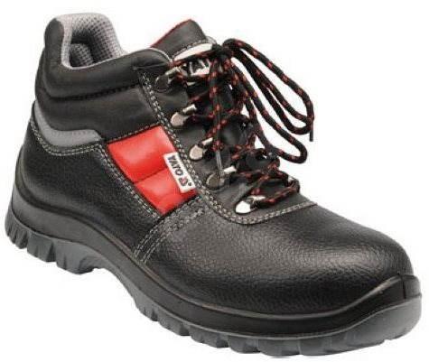 Kotníkové pracovní boty Yato - Pracovní obuv  5f80ee8650