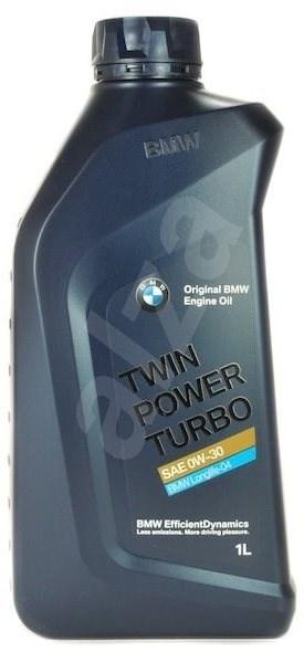 BMW TwinPower Turbo LL-04 0W-30, 1l - Motor Oil