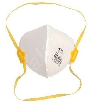 YATO Protiprašná maska YT-7491 - Ochranná maska
