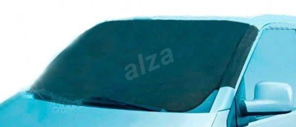 KEGEL Clona na čelní sklo TEXTIL Winter Van - Stínítko do auta