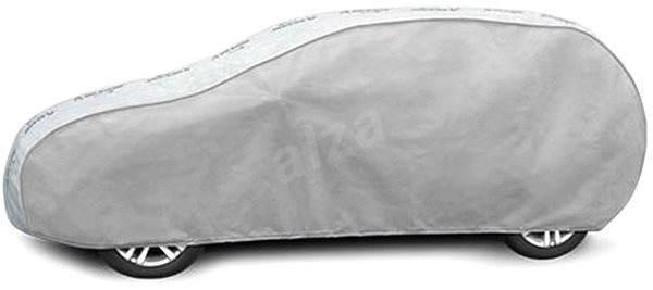 KEGEL Mobilní garáž Hatchback S3 - Plachta na auto