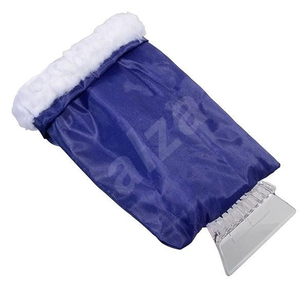 COMPASS Škrabka na led s rukavicí - Škrabka na led