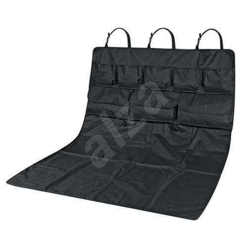 Organizér do kufru podlaha+čelní stěna - Organizér do auta