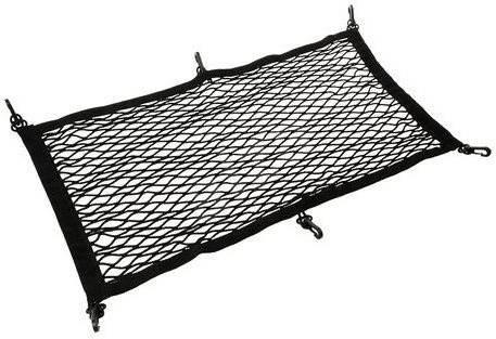 Síť na přilbu/zavazadla PROFI 35x65cm - Síť