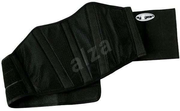 Ledvinový pás na moto na suchý zips - Ledvinový pás