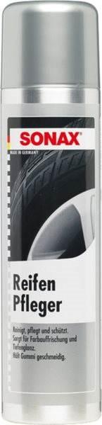 SONAX Tyre Foam, 400ml - Tyre Cleaner
