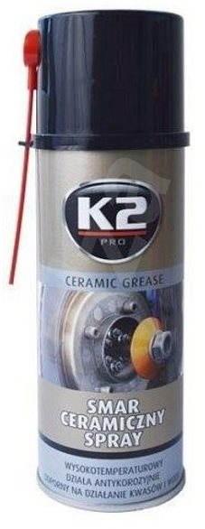 K2 Keramické mazivo 400ml - Mazivo