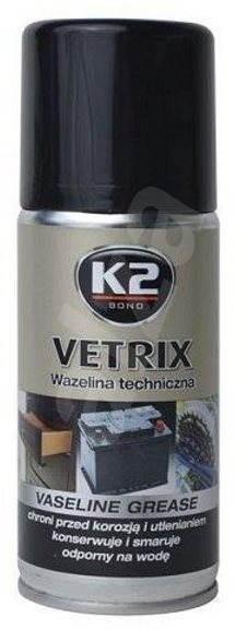 K2 Tekutá vazelína ve spreji 100ml - Mazivo