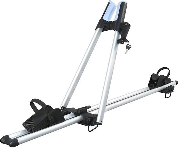COMPASS Nosič jízdního kola hliníkový ALU-HEAVY TÜV - Nosič na kolo
