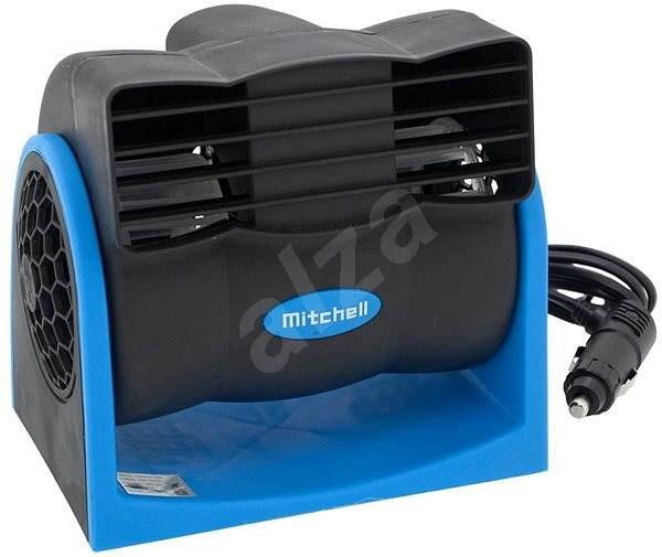 MITCHELL Ventilátor na palubní desku - Ventilátor do auta