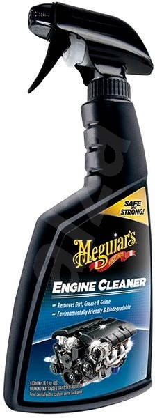 MEGUIAR'S Engine Cleaner - Čistič motoru