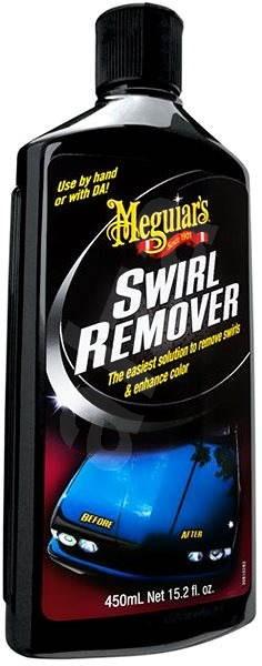 MEGUIAR'S Swirl Remover - Autokosmetika