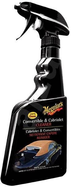 MEGUIAR'S Convertible & Cabriolet Cleaner - Autokosmetika