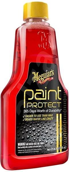 MEGUIAR'S Paint Protect - Ochrana laku auta