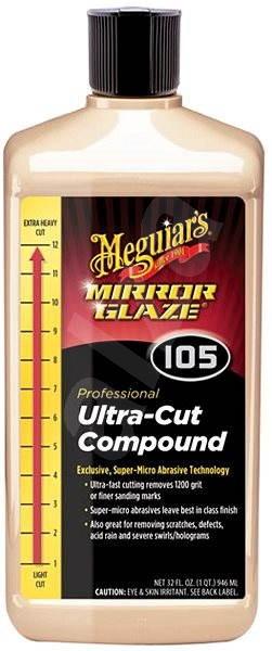 MEGUIAR'S Ultra-Cut Compound, 946 ml - Leštěnka na auto