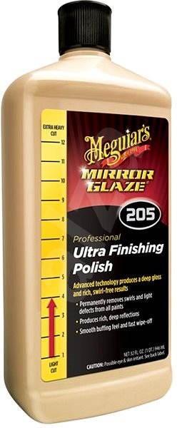 MEGUIAR'S Ultra Finishing Polish, 946 ml - Autokosmetika