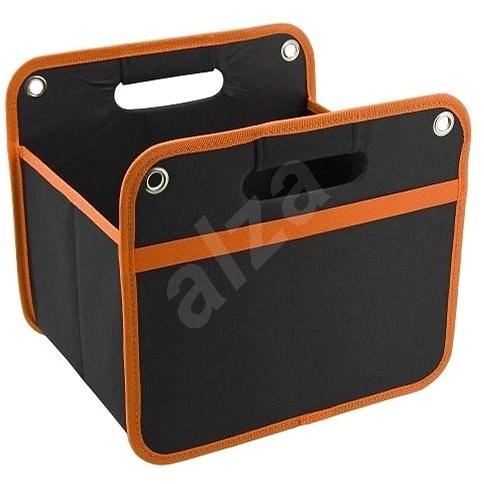 COMPASS Organizér do kufru 32x29cm ORANGE - Organizér